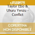 Ebo taylor-conflict cd cd musicale di Ebo Taylor