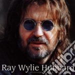 Dangerous spirits cd musicale di Ray wylie hubbard