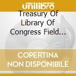 Libr.of congress field... - cd musicale di Artisti Vari