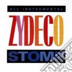 Zydeco Stomp cd musicale di B.chavis/b.jocque/b.zydeco & o