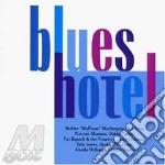 Blues Hotel cd musicale di W.w.washington/p.shannon/r.lev