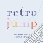 Retro jump - cd musicale di C.