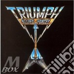 Allied force cd musicale di Triumph