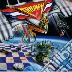 Just a game cd musicale di Triumph