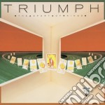 The sport of kings cd musicale di Triumph