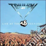LIVE AT THE US FESTIVAL cd musicale di TRIUMPH
