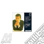 Trascrizioni:bach-busoni, strauss-schulz cd musicale