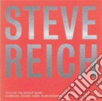 Tehillim - the desert music cd musicale di Steve Reich