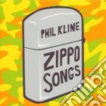 Zippo songs cd musicale di Miscellanee