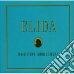 Iva Bittova / Bang On A Can - Elida cd musicale di Iva Bittova