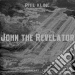 John the revelator cd musicale di Miscellanee