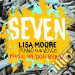 Seven: music by don byron cd musicale di Miscellanee