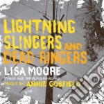 Lightning slingers and dead ringers cd musicale di Miscellanee