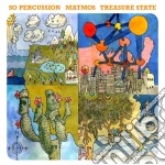 Matmos: treasure state cd musicale di Miscellanee