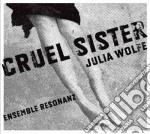 Cruel sister cd musicale di Miscellanee