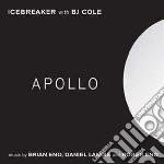 Apollo cd musicale di Brian Eno