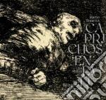 Caprichos enfaticos cd musicale di Miscellanee
