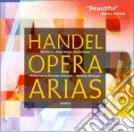 Arie, vol.1 cd musicale di Handel georg friedri