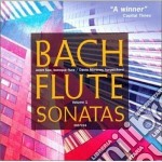 Sonate per flauto, vol.1 cd musicale di Johann Sebastian Bach
