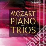 Mozart Wolfgang Amadeus - Trii, Vol.2: K 542, K 548, K 564 cd musicale di Wolfgang Amadeus Mozart