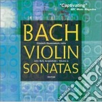 Sonate per violino, vol.1: sonate nn.1 > cd musicale di Johann Sebastian Bach
