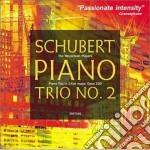 Trio n.2 op.100 (+ allegro moderato vers cd musicale di Franz Schubert