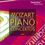 Concerto per pianoforte n.18 k 456, n.19 cd musicale di Wolfgang Amadeus Mozart