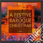 A festive baroque christmas cd musicale