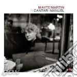 Alcantara manuel cd musicale di Mayte Martin