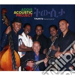 Tewesta (�remenbrance�) cd musicale di Addis acoustic proje