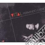 VITAL                                     cd musicale di Fernando Otero