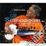 Samaagam cd musicale di Khan amjad ali