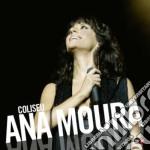 Ana Moura - Coliseu cd musicale di Ana Moura