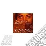 Mystery road cd musicale di Kamal