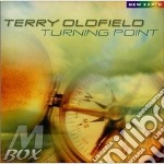 TURNING POINT cd musicale di OLDFIELD TERRY