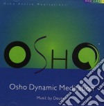 Osho Meditations - Deuter: Dynamic Meditation cd musicale di DEUTER