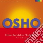 Osho Meditations - Deuter: Kundalini Meditation cd musicale di DEUTER