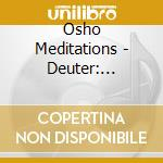 Mandala meditation cd musicale di DEUTER