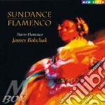 Sundance flamenco cd musicale di James Bobchat