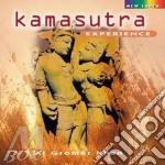 Kamasutra experience cd musicale di Gromer khan al