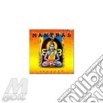 Magical healing mantras cd musicale di Namaste'