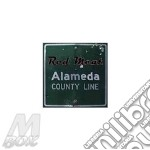 ALAMEDA COUNTY LINE cd musicale di RED MEAT