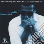 Blues for mr.b. cd musicale di Gary Smith