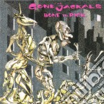 BONE TO PICK cd musicale di GONE JACKALS