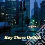 Hey there delilah cd musicale di Plain white t's