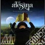 CD - ALESANA              - WHERE MYTH FADES TO LEGEND cd musicale di ALESANA