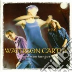 Common tongue - waterson norma cd musicale di Norma waterson martin carthy
