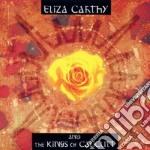 Same - cd musicale di Eliza carthy & king of calicut