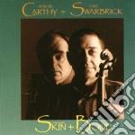 Skin and bone - carthy martin swarbrick dave cd musicale di Martin carthy & dave swarbrick