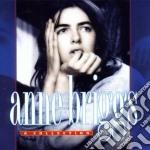 A collection - cd musicale di Anne Briggs